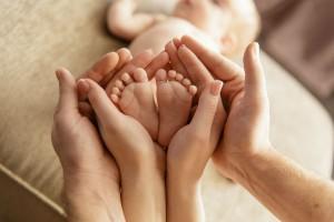 生まれてくる我が子に♪オーダーメイドできる『デザイン出生届』が素敵☆