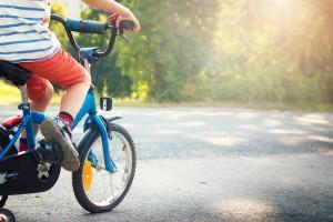 【実録】子どもの自転車、乗れるようになるためには自転車選びも重要だった!