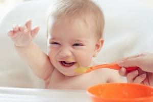 水を加えるだけで離乳食に!大望の『野菜フレーク』が便利すぎる!
