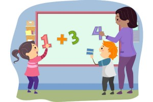 小1算数のつまずきを克服!『さくらんぼ計算』のやり方&教え方