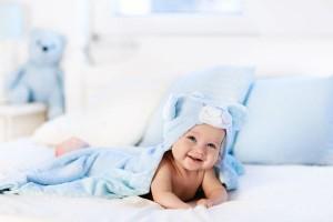 待望の新生児サイズが登場!ベビーウェアもやっぱり『ユニクロ』で決まり!