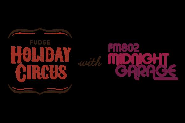 洗練された世界観を体感できると話題に!大阪にやってくる『FUDGE Holiday Circus』が見逃せない♪