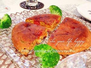 パスタソース時短レシピ