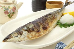 骨のある魚料理を上手に食べられる子供は半数以下!?子供に魚の食べ方を教えよう!