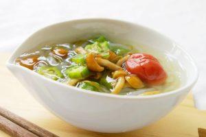 美しく痩せる秘密のレシピ!作り置きできる『ネバネバ食材の素』で血糖値ダウン