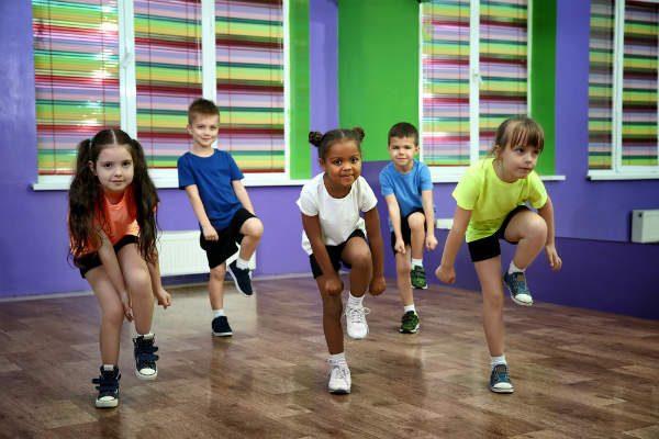 運動能力を上げてケガが減る⁉いま注目されている『スポーツリズムトレーニング』って?