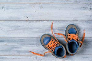 専門的なサービスが充実!デパートの子ども靴売り場を利用してみない?