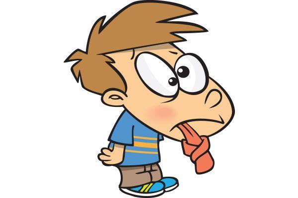 子供の滑舌が悪い!原因や対処法は?