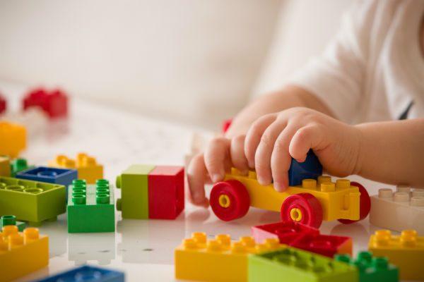 学びながら遊べる!アンパンマンの知育おもちゃ『ブロックラボ』シリーズがおすすめ!