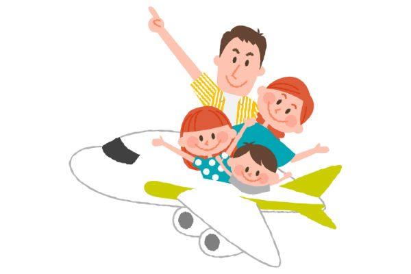 最短1週間から参加OK!『親子留学』で生の英語を親子で学ぼう!