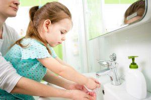 """楽しく""""正しい手洗い""""を習慣化!『手洗いうた』を取り入れよう!"""