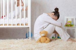 子育てストレスでママの脳に異変が起こる!?『産後クライシス』や『産後うつ』を上手に回避するには