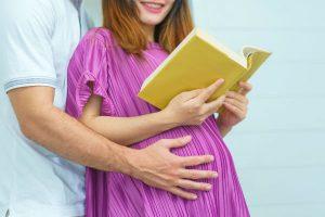 お腹の赤ちゃんに呼びかける『胎児ネーム』で赤ちゃんへの愛情を育もう♪