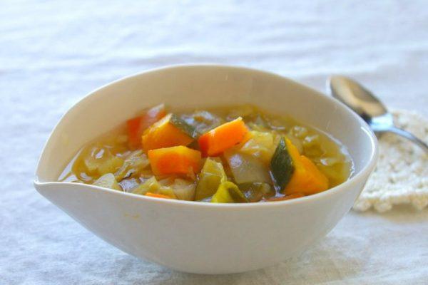 【保存版】一生食べられる!美人を作る「アンチエイジングスープ」飽きない、太らない