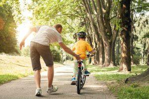 自転車デビューに買うならどれ?年齢別にオススメを紹介♪