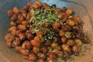 お弁当にも大活躍!缶詰の大豆を使って簡単料理