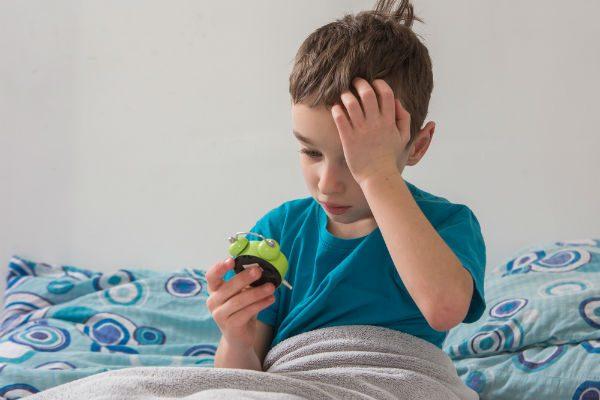 朝の支度がのんびりの子どもにイライラ…。そんなママに試してもらいたい3つの方法
