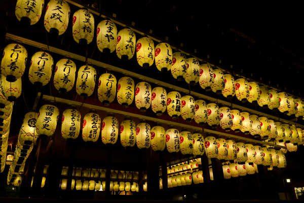 涼しい夜が過ごせる秋は『秋祭り』に出かけよう!関東のおすすめ秋祭り6つ