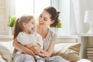"""子どもの聞く力はママのお手本次第!ママの""""聞き方""""を見直そう!"""