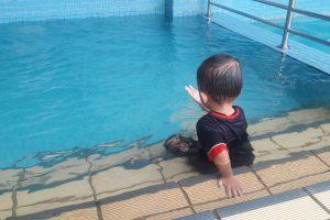 """""""子どもは静かに溺れる""""!?子どもの溺水特徴を注意喚起した投稿が大反響!"""