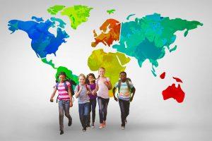 その手があったか!日本の小学校とインターナショナルスクールに両方通う方法とは!?