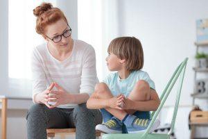 コミュニケーションの第一歩!あいさつができる子どもに育てるために