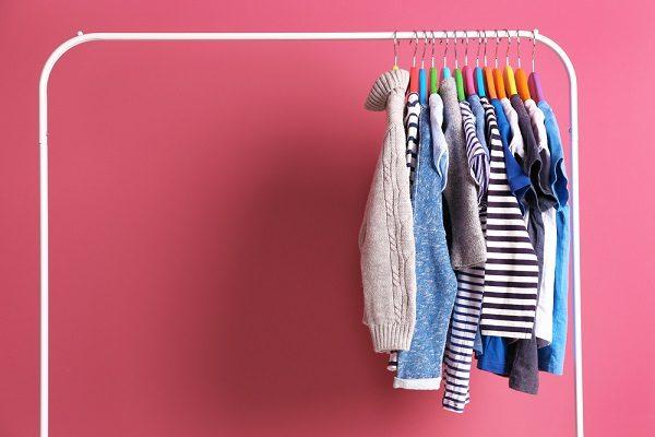 お得に購入してお得に手放す!子ども服こそリサイクルショップの利用がおすすめ!