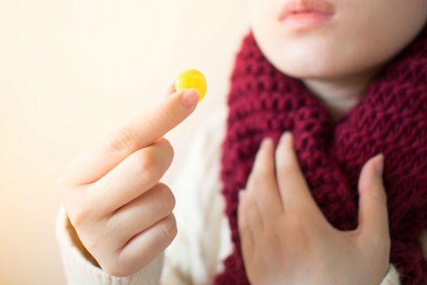 インフル対策の新定番!?『インフルエンザ予防のど飴』が続々登場してる!