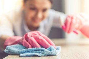 この4つだけ持っておけばOK!環境にもお財布にも優しい『ナチュラルクリーニング』で賢くお掃除しよう!