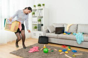 散らかってもオシャレ!デザイン性と実用性を兼ねたおもちゃ5選