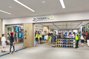 """""""作業着のユニクロ""""こと『ワークマン』が一般向けの新業態『WORKMAN Plus』をオープン!ママにもおすすめのアイテムは?"""