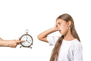 """子どもが""""夜型""""なのは生まれつき!?体内時計は遺伝子によって決まる!?"""