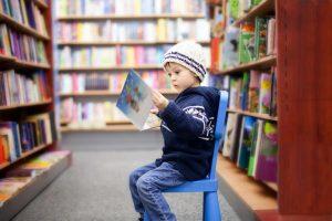 子連れでも気兼ねなく利用できる!関東のおすすめ『子ども図書館』4選