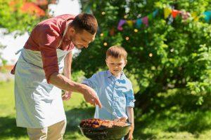 初夏の野外レジャーを満喫!子連れBBQを楽しむための注意点とは?