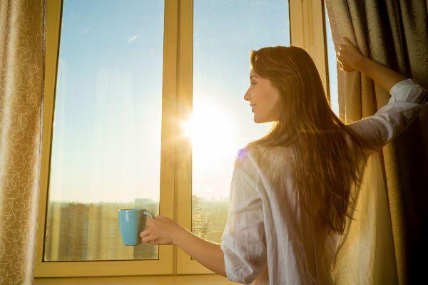 メリットいっぱいの『朝活』♪ダイエットや美肌効果も!