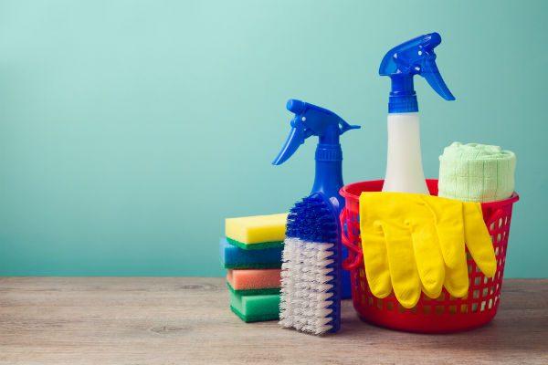 """掃除用具や消耗品はどうする?収納ママたちから学ぶ""""日用品""""のお片づけ術"""