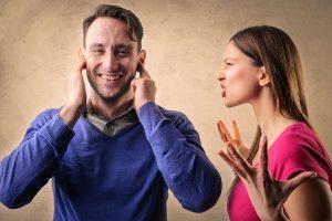 喧嘩してもこれだけはパパに言っちゃダメ!夫婦仲を悪化させるNGワード5選