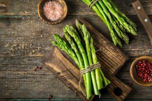 今が旬の『アスパラガス』をおいしく食べるレシピ5選【季節の食材を使ったおすすめ料理VOL.02】