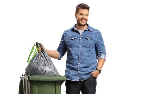 出すだけじゃない!ママに文句を言わせない!パパの『ゴミ収集、ゴミ出し』のポイント~パパ家事推進 vol.3~