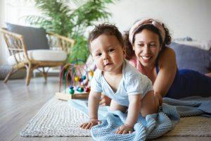ママたちの知恵袋!Twitter『#本当の育児書』が役に立つ!