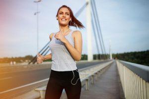 運動が苦手なママにもおすすめ!『スロージョギング』ダイエットって?