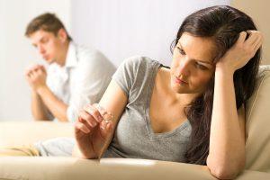 結婚3年目で離婚リスクが高くなる理由3つ