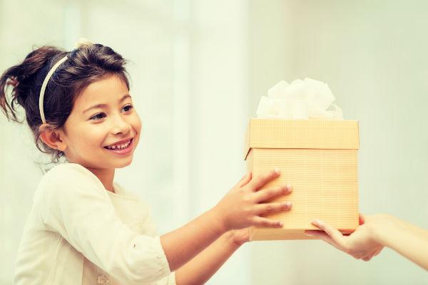 持ち寄りプレゼントの選び方